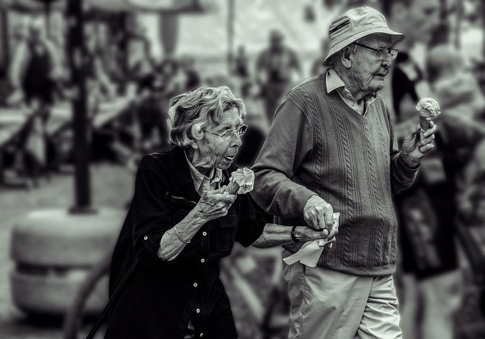 Smolio Wissen: Altersvorsorge 2020. Können wir uns das tägliche Glace noch leisten?