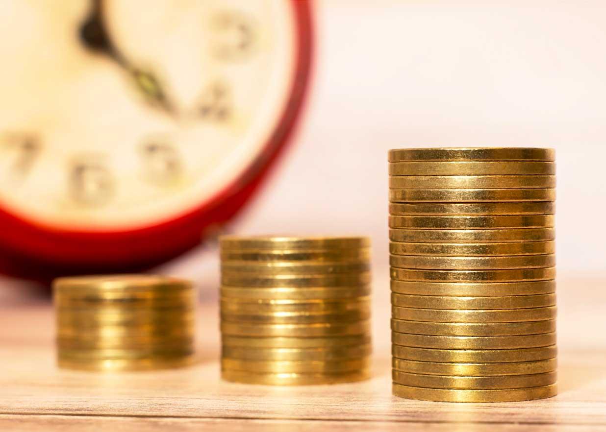 Steuern sparen mit der Säule 3a