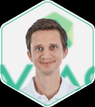 VIAC Basisschutz - VIAC CEO Daniel Peter im Interview mit smolio.ch